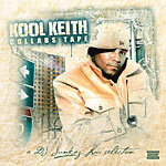 Kool Keith - Collabs Tape 2xCD