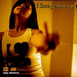 Jeshno - I Love Jeshno CDR EP