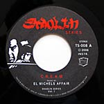 "El Michels Affair - Cream 7"" Single"