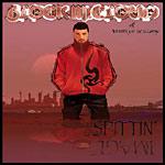 Block McCloud - Spittin Image CD
