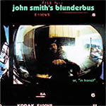 John Smith - Blunderbuss CD