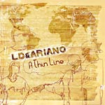 LD & Ariano - A Thin Line CD