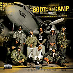 Boot Camp Clik - The Last Stand CD