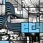 """ElekTro4 - Keystroke One 12"""" EP"""