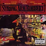 Various Artists - Strong Arm Robbery v.2 CD