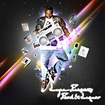 Lupe Fiasco - Food & Liquor CD
