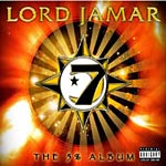 Lord Jamar (Brand Nubian) - The 5% Album CD