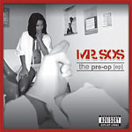Mr. SOS - Pre-Op (promo) CD