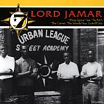 "Lord Jamar (Brand Nubian) - Deep Space 12"" Single"