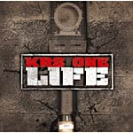 KRS One - Life CD
