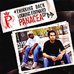 "Panacea - Thinking Back Looking Fwd 12"" EP"