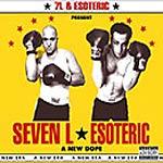 7L & Esoteric - A New Dope 2xLP
