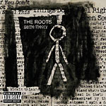 The Roots - Game Theory CD