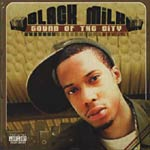 Black Milk - Sound of the City CD