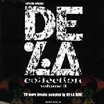 Strictly Breaks - De La Soul Collection v.3 2xLP