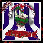 MF Grimm - American Hunger 3xCD