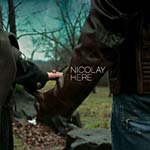 Nicolay - Here CD