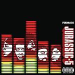Jurassic 5 - Feedback CD
