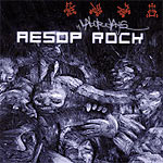 Aesop Rock - Labor Days CD