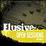 Elusive - Open Sessions vol. 2 CD
