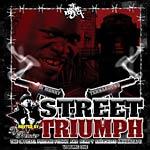 Freddie Foxxx - Street Triumph CDR