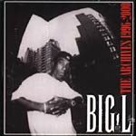 Big L - The Archives (1996-2000) CDR