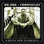 Dr. Dre - Chronicles 2xLP
