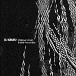 DJ Krush - Stepping Stones 2xCD