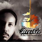 Deeskee - Invisible Enemy Mix v.2 CDR