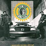 Pete Rock & CL Smooth - Mecca & the Soul Brother 2xLP