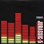 Jurassic 5 - Feedback Instrumentals 2xLP