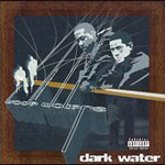 Wade Waters - Darkwater CD