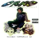 Orko Eloheim - Walkman Terrorist CDR EP
