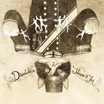 Daedelus - Throw A Fit CD EP