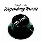 Living Legends - Legendary Music Volume 1 2xLP
