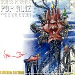 "Swiss Precise - Pop Quiz 7"" Single"