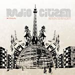 Radio Citizen - Berlin Serengeti 2xLP