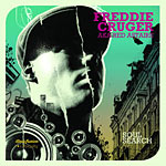 Freddie Cruger - Soul Search 2xLP