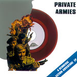 Geodesic - Private Armies 2xCD