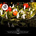 Various Artists - Tropiczone Swap v.2 LP