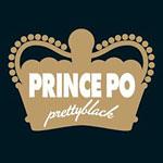 Prince Po - Prettyblack CD