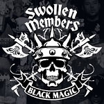 Swollen Members - Black Magic 2xLP