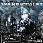 Warcloud (The Holocaust) - BSBD Presents Holocaust CD