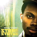 Kenn Starr - Starr Status CD
