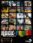 Danny Lee - Rock Fresh DVD