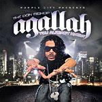 Agallah - You Already Know CD