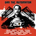 Dan the Automator - 2K7: The Tracks CD