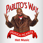Motion Man - Pablito's Way CD
