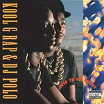 Kool G Rap & DJ Polo - Road to the Riches 4xLP