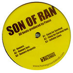 "Son Of Ran - Rumors 12"" Single"